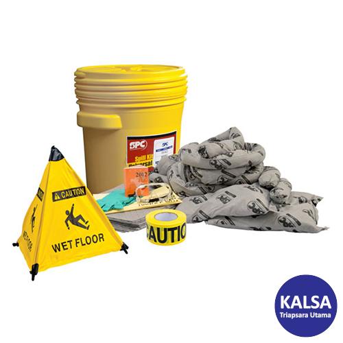 distributor brady spill kit SKO-20-RESCUE