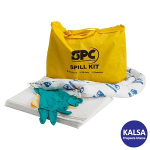 Brady SKO-PP Oil Only Economy Portable Spill Kit