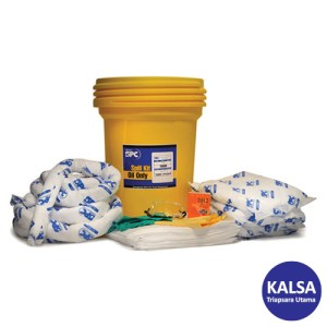 Brady SKO30 Oil Only Drum Spill Kit