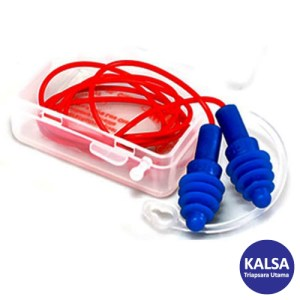 CIG 14CIG3030 FT Reusable Earplug Hearing Protection