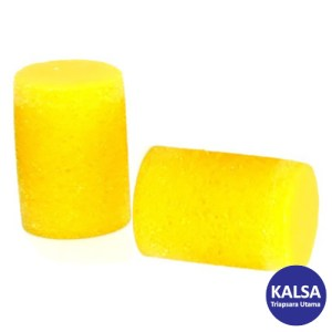 CIG 14CIG55250C Disposable PVC Foam Earplug Hearing Protection