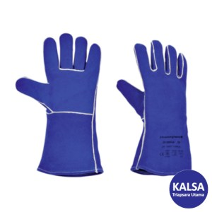 Honeywell 2000044 Blue Welding Thermal Gloves