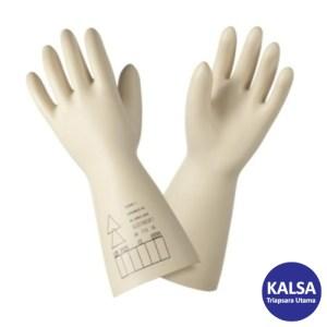 Honeywell 2091903 Electrosoft Latex Electrical Gloves