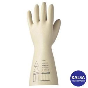 Honeywell 2091907 Electrosoft Latex Electrical Gloves