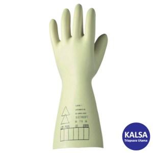 Honeywell 2091912 Electrosoft Latex Electrical Gloves