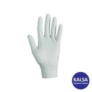 Kimberly Clark 97821 G10 Size S Kleenguard Grey Nitrile Glove