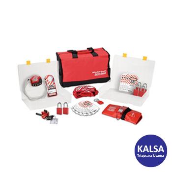Distributor Master Lock 1458V1106 Valve Group Lock Out Kits, Jual Master Lock 1458V1106 Valve Group Lock Out Kits, Distributor LOTO 1458V1106 Valve Group Lock Out Kits, Jual LOTO 1458V1106 Valve Group Lock Out Kits