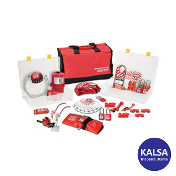 Distributor Master Lock 1458VE410 Electrical and Valve Group Lock Out Kits, Jual Master Lock 1458VE410 Electrical and Valve Group Lock Out Kits, Distributor LOTO 1458VE410 Electrical and Valve Group Lock Out Kits, Jual LOTO 1458VE410 Electrical and Valve Group Lock Out Kits