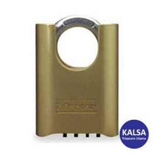Master Lock 177EURD Combination Padlocks