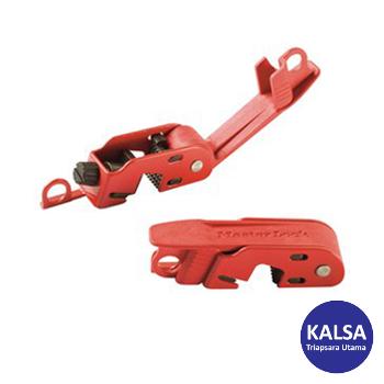 Distributor Master Lock 493B Circuit Breaker, Distributor LOTO 493B Circuit Breaker Master Lock