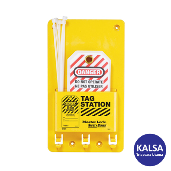 Distributor Master Lock S1601A Compact Tag Stations, Jual Master Lock S1601A Compact Tag Stations, Distributor LOTO S1601A Compact Tag Stations, Jual LOTO S1601A Compact Tag Stations