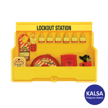 Distributor Master Lock S1850V3 Lock Out Stations, Jual Master Lock S1850V3 Lock Out Stations, Distributor LOTO S1850V3 Lock Out Stations, Jual LOTO S1850V3 Lock Out Stations