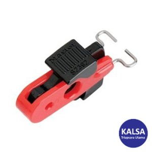 Master Lock S2392 Miniature Circuit Breaker Lock Out