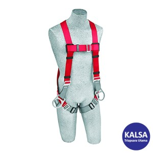 Protecta 1191204 Small Vest Style Harness