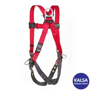 Protecta Pro 1191246 Medium or Large Vest Style Harness