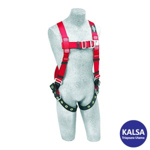 Protecta Pro 1191272 Small Climbing Harness