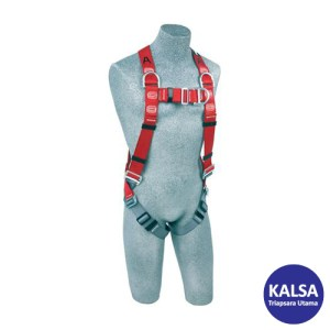 Protecta Pro AB11213 Fall Arrest Harness