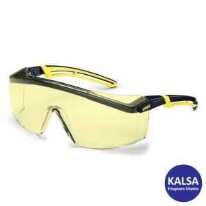 Uvex 9164.220 Astrospec 2.0 Safety Spectacles