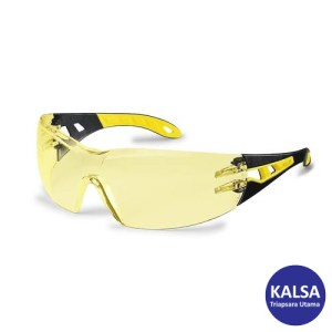 Uvex 9192.385 Pheos Safety Spectacles