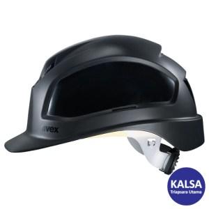 Uvex 9772.930 Pheos B Safety Helmets Head Protection