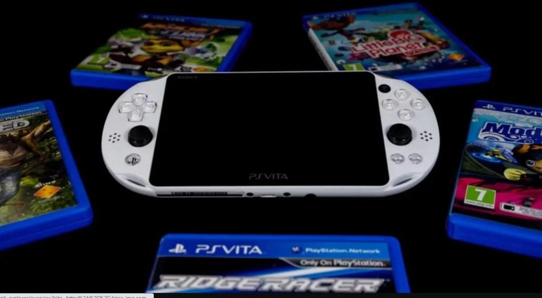 Berita Techno - Sony Menutup Toko Online PS3, PSP dan PS Vita