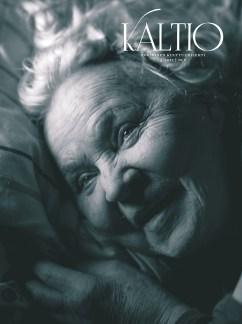 Kaltion 5/2017 kansi. Kuva: Vesa Ranta