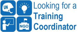 Training Coordinator