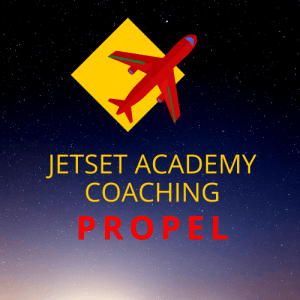 JETSET ACADEMY COACHING Propel