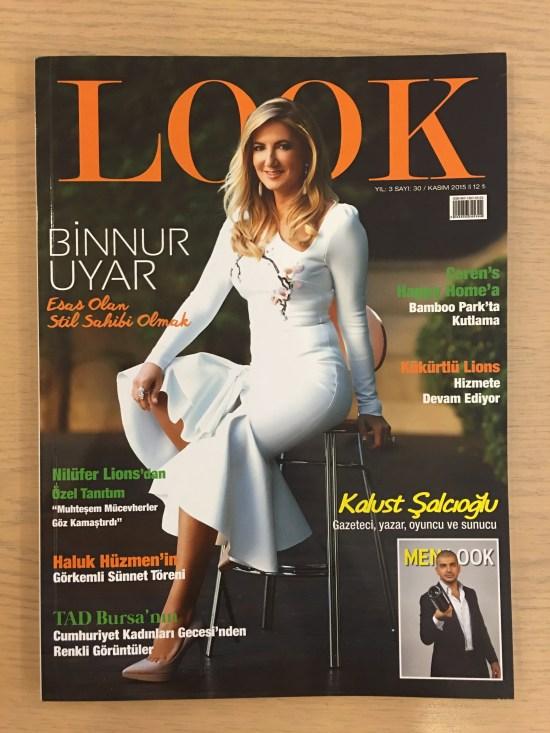 LOOK - KASIM 2015 - 001
