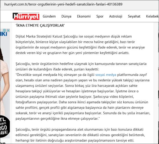08.07.2016 - Hürriyet Gazetesi 02
