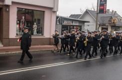 Uroczystości 228. rocznicy uchwalenia Konstytucji 3 Maja w Kalwarii Zebrzydowskiej - 3 maja 2019 r. fot. Andrzej Famielec, Kalwaria 24 IMGP7743