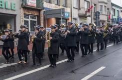 Uroczystości 228. rocznicy uchwalenia Konstytucji 3 Maja w Kalwarii Zebrzydowskiej - 3 maja 2019 r. fot. Andrzej Famielec, Kalwaria 24 IMGP7749