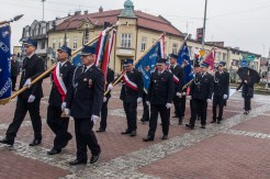Uroczystości 228. rocznicy uchwalenia Konstytucji 3 Maja w Kalwarii Zebrzydowskiej - 3 maja 2019 r. fot. Andrzej Famielec, Kalwaria 24 IMGP7797
