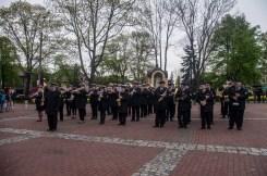 Uroczystości 228. rocznicy uchwalenia Konstytucji 3 Maja w Kalwarii Zebrzydowskiej - 3 maja 2019 r. fot. Andrzej Famielec, Kalwaria 24 IMGP7803