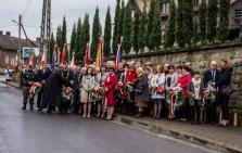 Uroczystości 228. rocznicy uchwalenia Konstytucji 3 Maja w Kalwarii Zebrzydowskiej - 3 maja 2019 r. fot. Andrzej Famielec, Kalwaria 24 IMGP7861