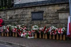 Uroczystości 228. rocznicy uchwalenia Konstytucji 3 Maja w Kalwarii Zebrzydowskiej - 3 maja 2019 r. fot. Andrzej Famielec, Kalwaria 24 IMGP7897