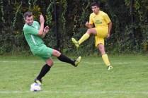 Olimpia Zebrzydowice vs Skawa Skawa Witanowice 3:0 - 7 września 2019 r. - fot. Franciszek Sarapata