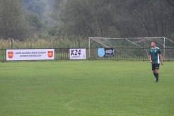 Żarek Barwałd Górny vs Zaskawianka Wadowice 2:2 - 7 września 2019 r. - fot. WKS Żarek Barwałd Górny