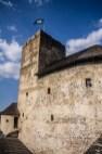 Zamek w Niedzicy - fot. Andrzej Famielec