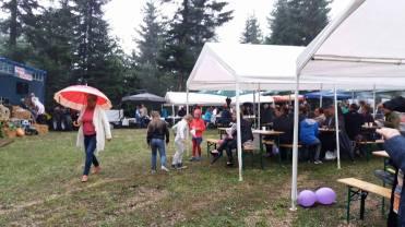 Odpust przy pustelni św. Rozalii oraz piknik rodzinny – Barwałd Górny