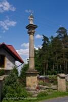 Pustelnia św. Rozalii, Barwałd Górny, fot. Andrzej Famielec