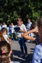 Coroczna Pielgrzymka na Kamionkę pod stary Krzyż Misyjny - Barwałd Dolny - 16.09.2018 r. - fot. Andrzej Famielec IMGP0661