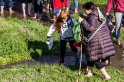 Misterium Męki Pańskiej w Kalwarii Zebrzydowskiej 2019 - Wielka Czwartek - 17 kwietnia 2019 r. fot. Andrzej Famielec, Kalwaria 24 IMGP6647