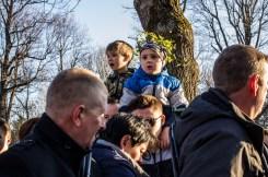 Misterium Męki Pańskiej w Kalwarii Zebrzydowskiej 2019 -Wielki Piątek - 19 kwietnia 2019 r. fot. Andrzej Famielec, Kalwaria 24 IMGP6929