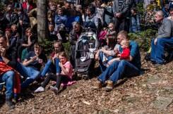 Misterium Męki Pańskiej w Kalwarii Zebrzydowskiej 2019 -Wielki Piątek - 19 kwietnia 2019 r. fot. Andrzej Famielec, Kalwaria 24 IMGP7346