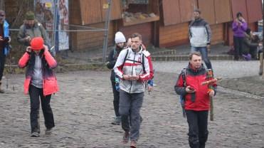 Ekstremalna Droga Krzyżowa - EDK 2019 - Kalwaria Zebrzydowska - fot. Sanktuarium Pasyjno-Maryjne w Kalwarii Zebrzydowskiej