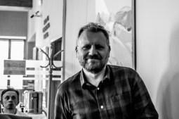 """Promocja Książki """"Zamek Barwałd – historia i legenda, ludzie i wydarzenia"""" - 14 czerwca 2019 r. - fot. Andrzej Famielec IMGP0095"""