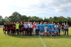 Puchar Burmistrza Miasta Kalwaria Zebrzydowska 2019 - fot. UM w Kalwarii Zebrzydowskiej