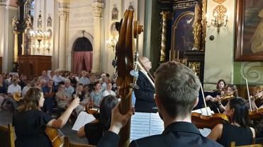 Inauguracja XXIV Letniego Festiwalu Muzycznego - Kalwaria Zebrzydowska 29 czerwca 2019 r. - fot. Sanktuarium Pasyjno-Maryjne w Kalwarii Zebrzydowskiej