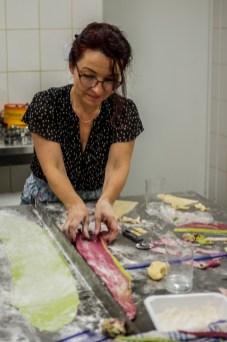 Kulinarny Weekend w Zakrzowie - 7 lipca 2019 r. - fot. Kalwaria 24 IMGP1143